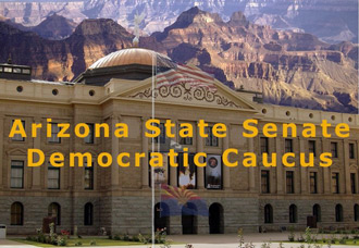 AZ Dem Senate Caucus Website