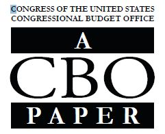 CBO Research Paper on Immigration